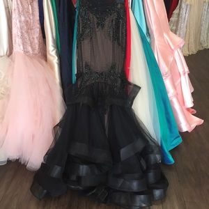 Dresses Used Prom Dress For Sale Worn 1 Time Poshmark